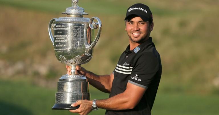 Jason Day (golfer)