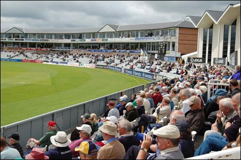 Durham County Cricket Club (Cricket)