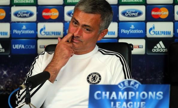 Mourinho reveals: I'm the new coach of Manchester United