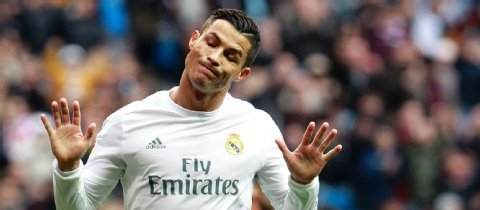 Ronaldo: I stand two years, won the Champions League in