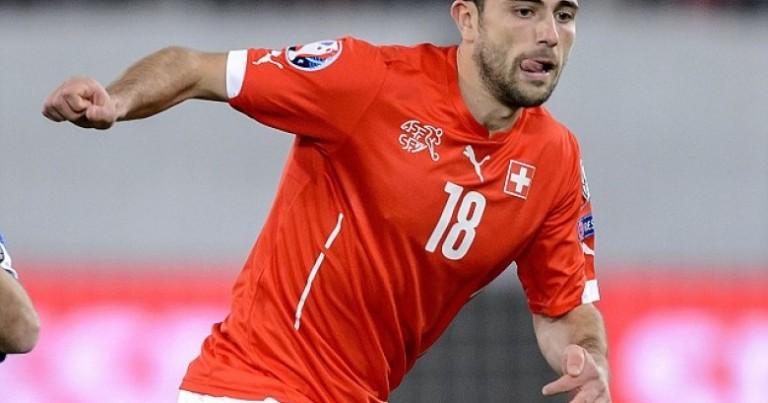 Mehmedi: It's hard to play against Albania
