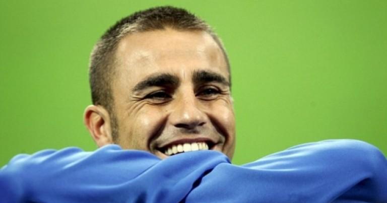Cannavaro: Napoli superior Juve