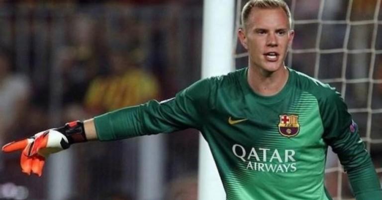 Ter Stegen announces departure from Barça