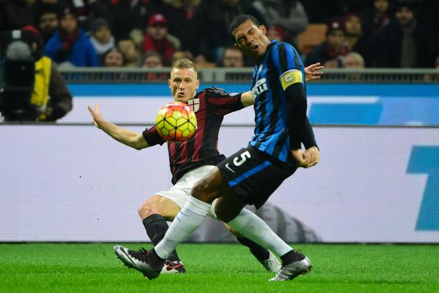 """Milan in crisis, Inter and """"Devil"""", € 231 million loss"""