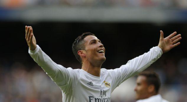 Ronaldo returned to United