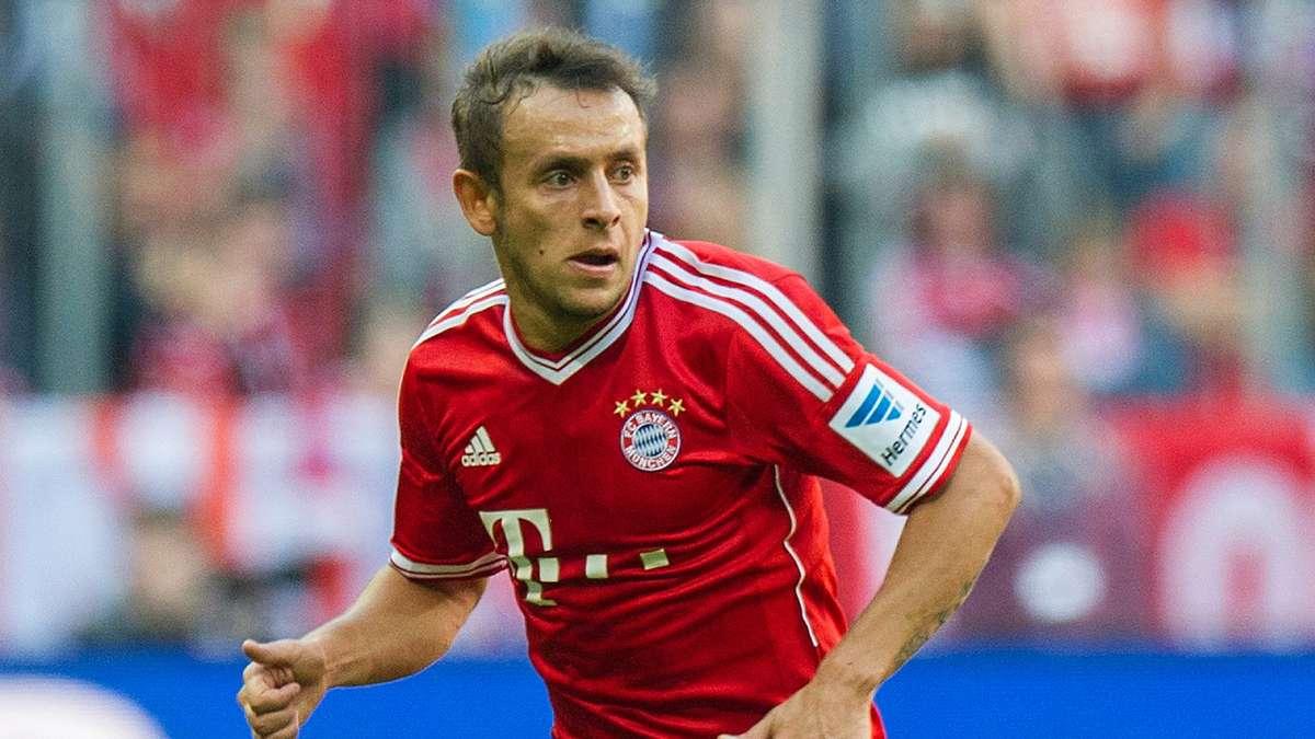 Bayern reject Chelsea bid for defender