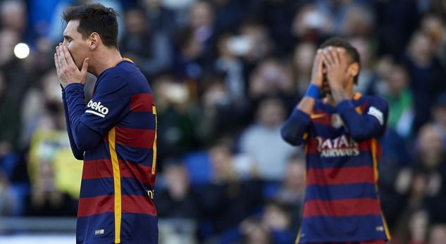 Barcelona gets bad news before meeting with Deportivo